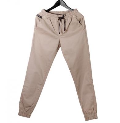Spodnie ELADE JOGGER Beige