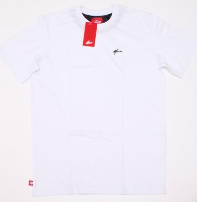 Koszulka MORO Mini Paris Biała