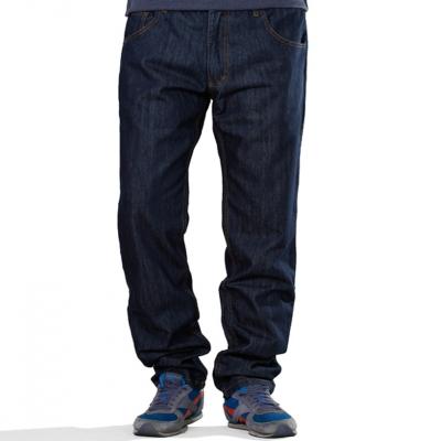 Spodnie ELADE CLASSIC Blue