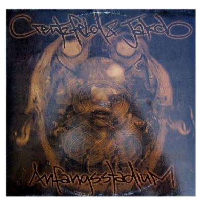 Vinyl Creutzfeld & Jakob  - Anfangsstadium