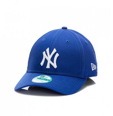 Czapka NEW ERA 9FORTY NY BLUE