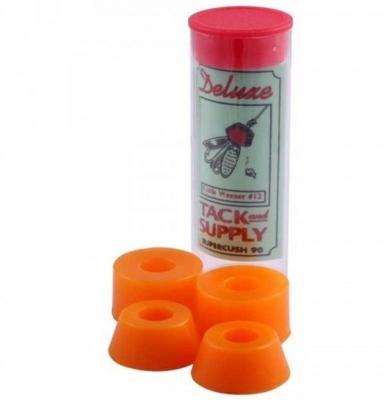 Gumki DELUXE Orange 90A