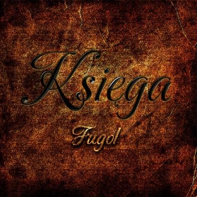 Płyta CD Fugol - Księga