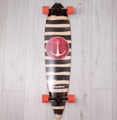 Longboard LONG ISLAND SAILOR II 42