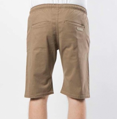 Szorty MASS DNM Classics Shorts Chino Beige