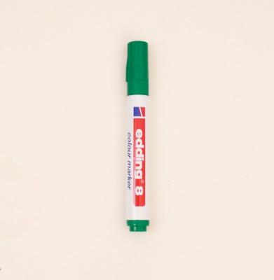 Marker EDDING 8 3mm Zielony