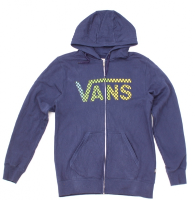 Bluza VANS Navy Color