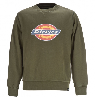 Bluza DICKIES HS SWEAR Dark Olive