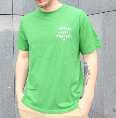 Koszulka DICKIES ATHLETIC Green