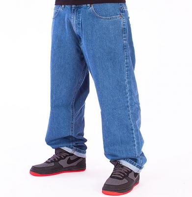 Spodnie EL POLAKO Elpk Jasny Niebieski