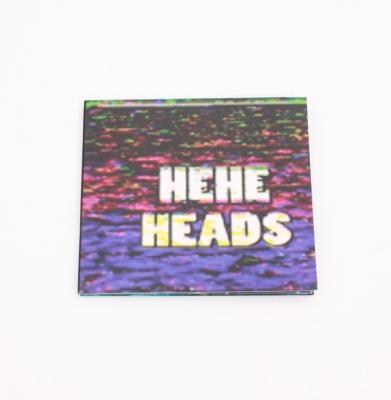 Płyta Dvd HEHE HEADS
