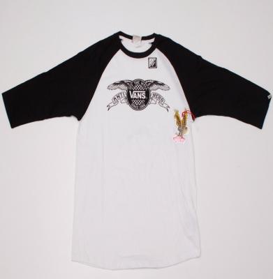 Koszulka VANS ANTIHERO COLABO