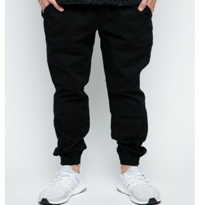 Spodnie DIAMANTE WEAR 'Jogger Classic 2' Czarne