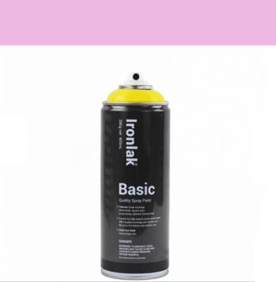 Farba IRONLAK BASIC PAINT Blush BS039