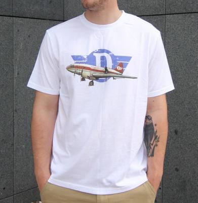 Koszulka DICKIES AMAGON White