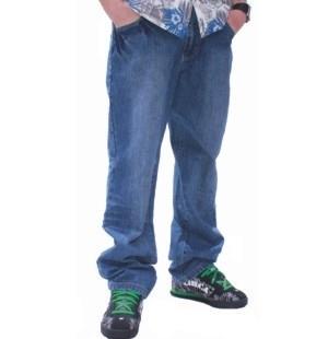 Jeans NASA #0012