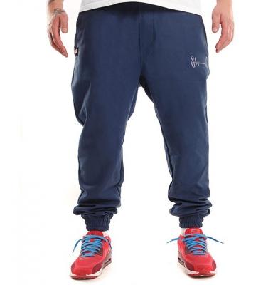 Spodnie Jogger STOPROCENT Navy Blue