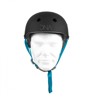 Kask DNA Reflect Black Matt Eps