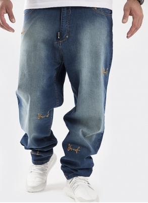 Spodnie STOPROCENT SJ 6TAG BAGGY