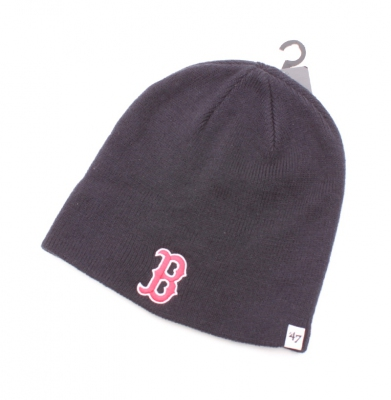 Czapka Zimowa 47 BRAND Boston Red Sox