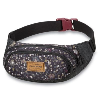 Nerka/Saszetka DAKINE WOMENS HIP PACK WALLFLOWER