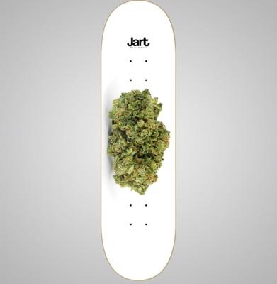 Deska JART WEED 8.375