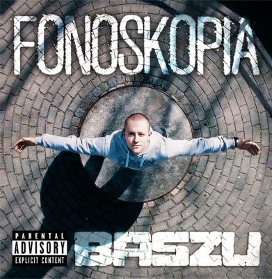 Płyta CD BASZU \