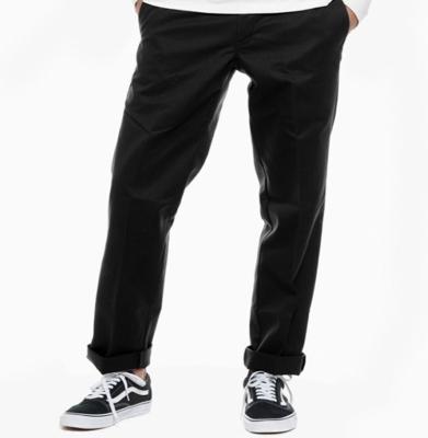 Spodnie DICKIES 894 Industrial Slim Work Pants Black
