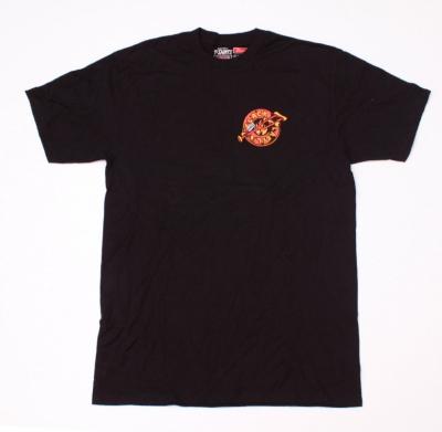 Koszulka VANS X BLACK LABEL COLABO SKATEBOARD PHOTO BLK