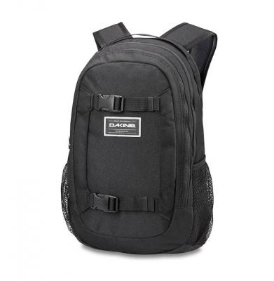 Plecak DAKINE Mission Mini Black 18L