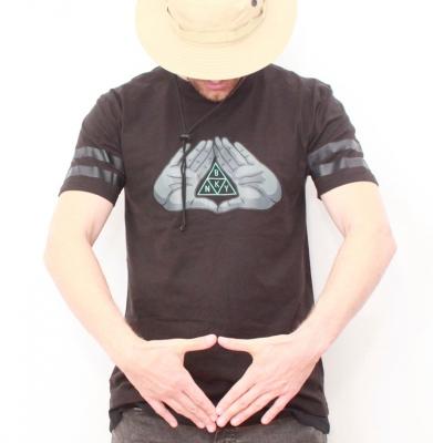 Koszulka CAYLER & SONS HANDS