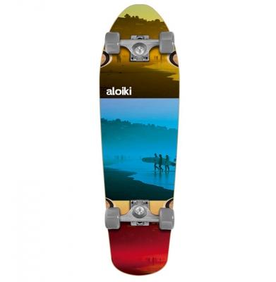 Longboard ALOIKI PERIOD 31