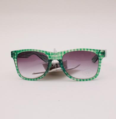Okulary VANS Green
