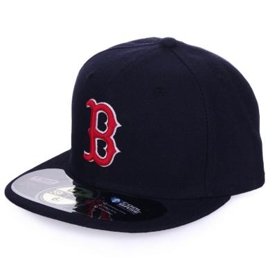 Czapka Boston NEW ERA Authentic Perf