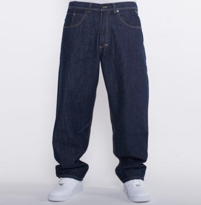 Spodnie MASS DNM SLANG Rinse