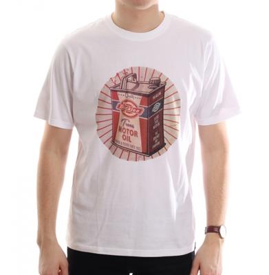 Koszulka DICKIES BATESVILLE White