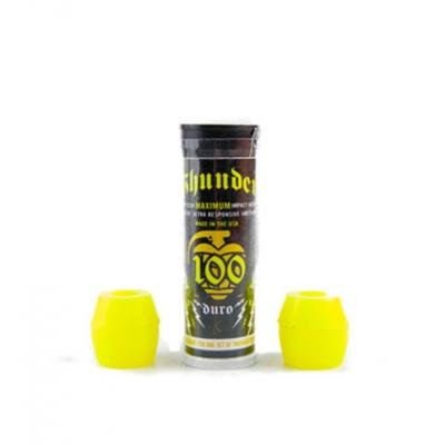 Gumki Thunder Maximum 100DU Yellow