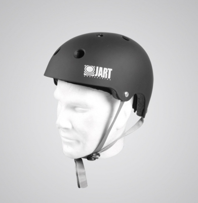 Kask JART Black Matt