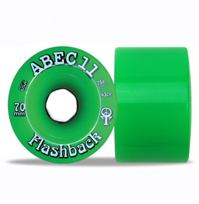 Kółka do Longboarda ABEC11 FLASHBACK 70mm