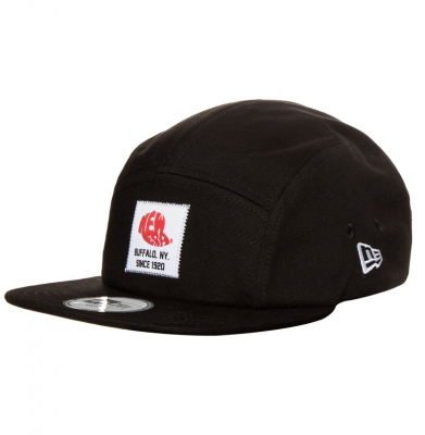 Czapka NEW ERA 5PANEL PATCH CAMPER