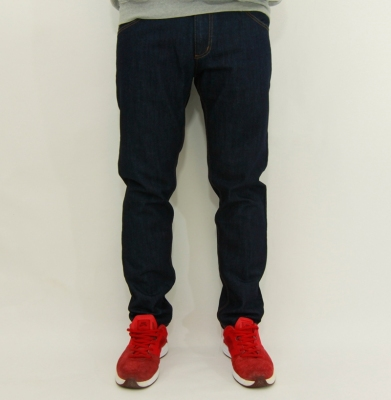 Spodnie ELADE ICON CLASSIC DARK BLUE