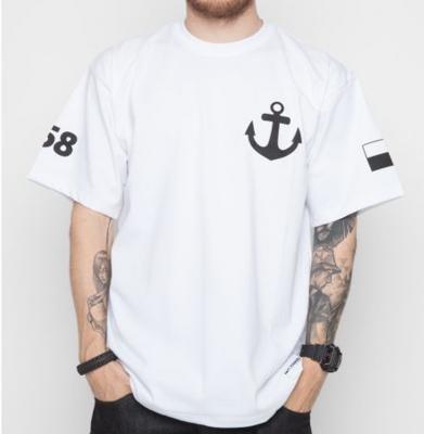 Koszulka DIAMANTE WEAR 'Trójmiasto 058' Unisex
