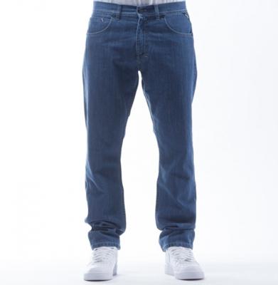 Spodnie MASS DNM BASE FW16 Blue