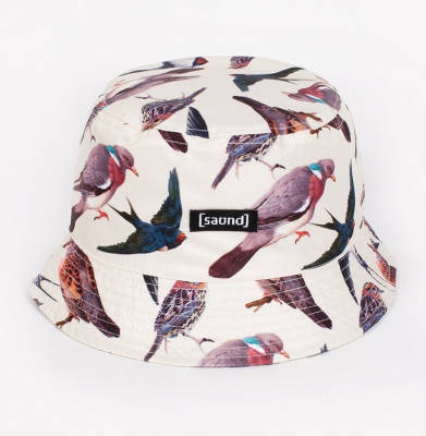 Czapka TRUE SPIN Bucket Birds