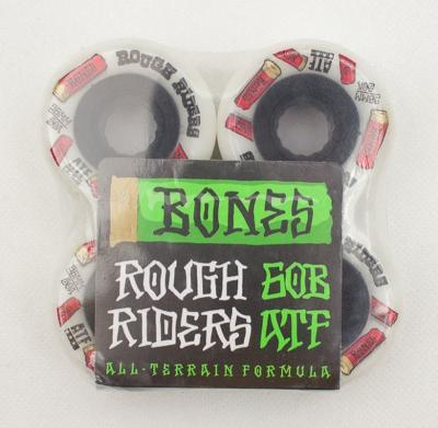 Kółka BONES Rough Riders Shodgun All Terain 56mm