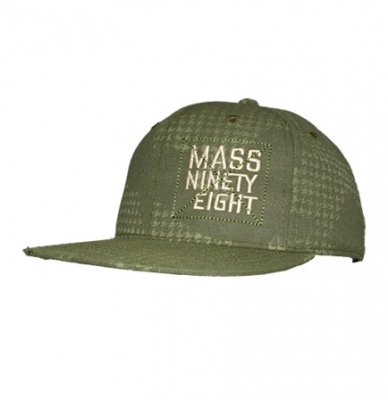 Fullcap MASS XI