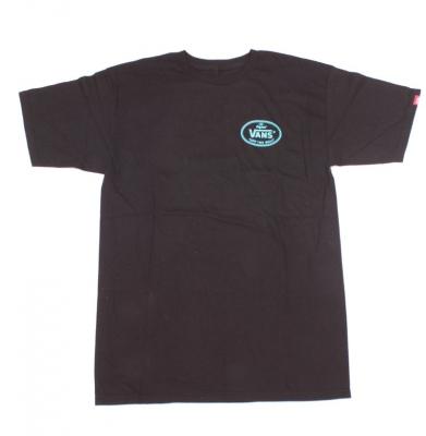 Koszulka VANS SMALL BLK