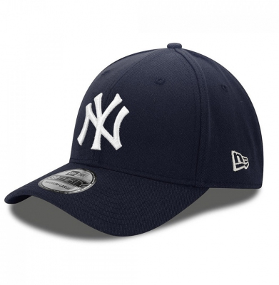Czapka NY NEW ERA 39THIRTY NEW YORK Navy
