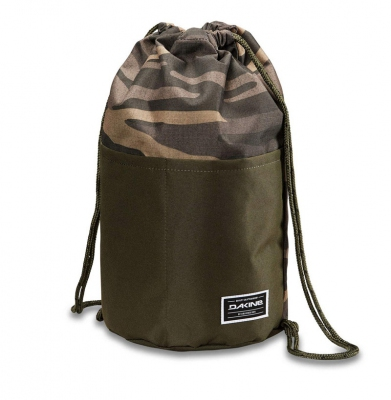 Worek DAKINE Cinch Pack 17L Field Camo