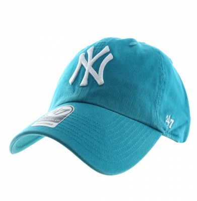 Czapka 47 BRAND New York Yankees Clean Up Neptune